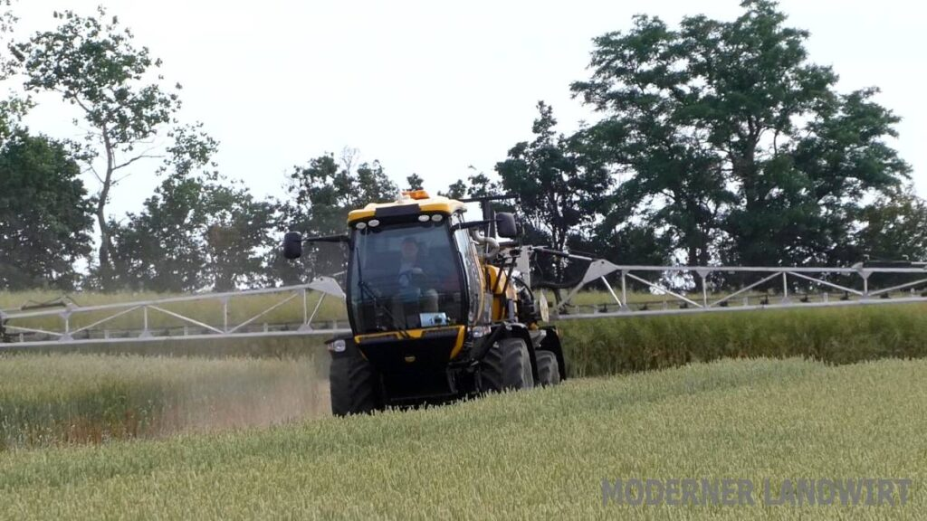 MCCONNEL - AGRIBUGGY A280