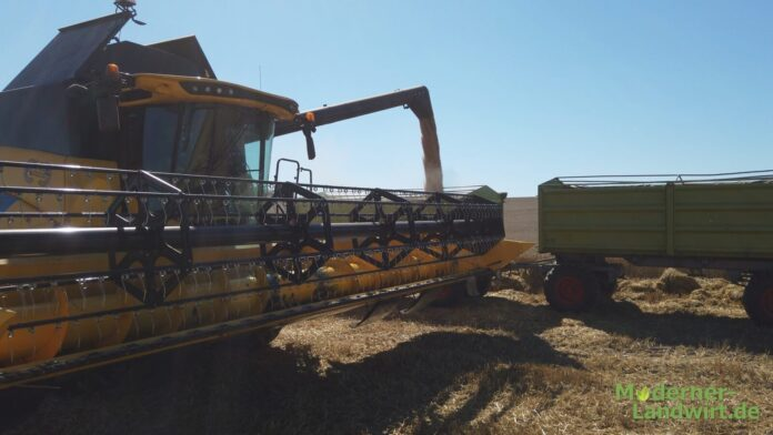 NewHolland CH7 10 1