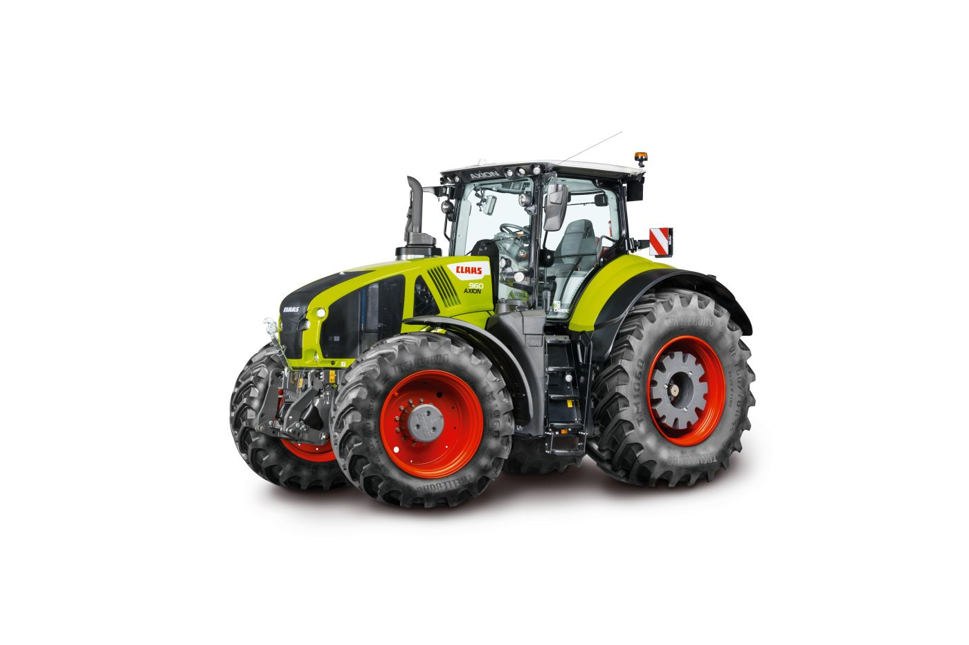 CLAAS AXION 900 Stage V 1