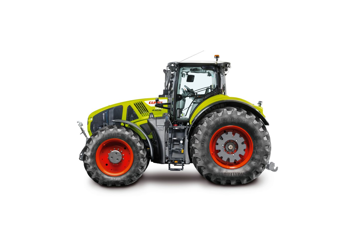 CLAAS AXION 900 Stage V 2