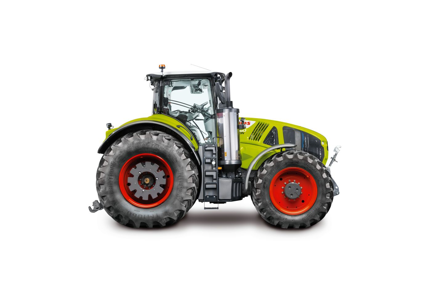 CLAAS AXION 900 Stage V 3