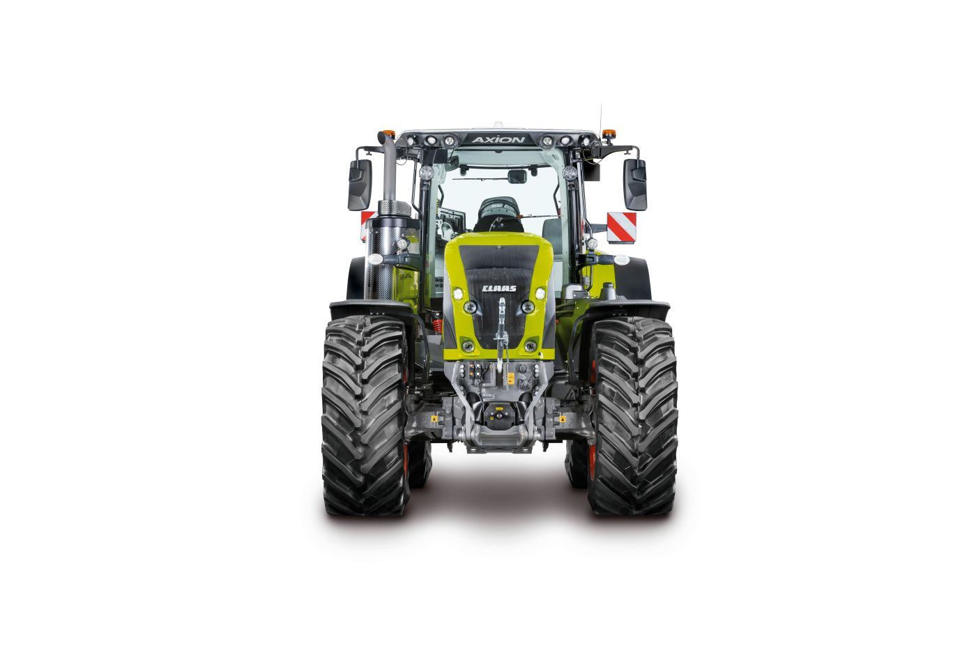 CLAAS AXION 900 Stage V 4
