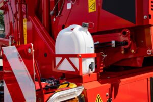 ©GRIMME EVO 280 Comfort package 5